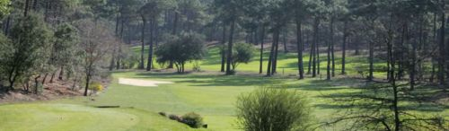 GOLF INTERNATIONAL DE LACANAU ( NGF )