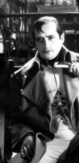 otto matieson dans le barbier de napoléon 1928.jpg