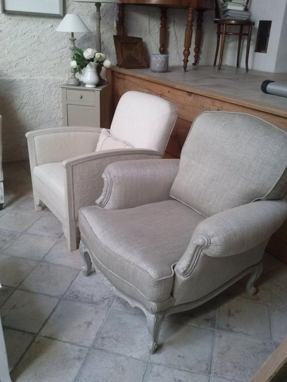 fauteuils confortables fauteuil et patine. Black Bedroom Furniture Sets. Home Design Ideas