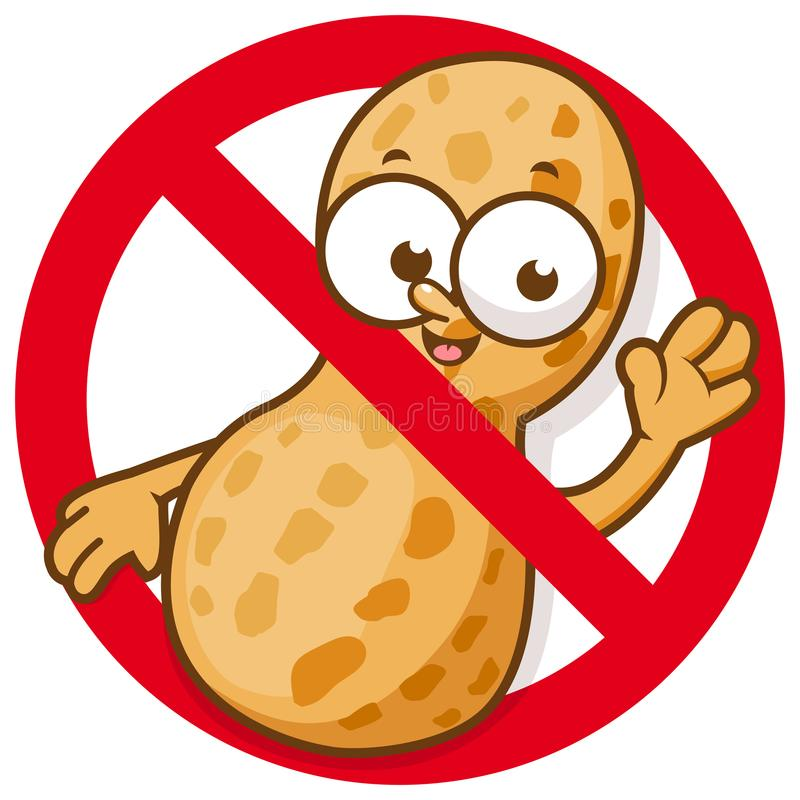 cacahuète interdite.jpg