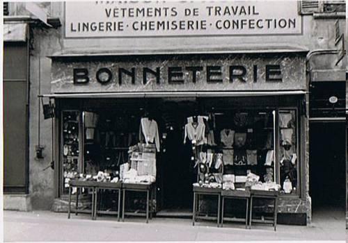 Bonneterie Rolin en 1955.JPG