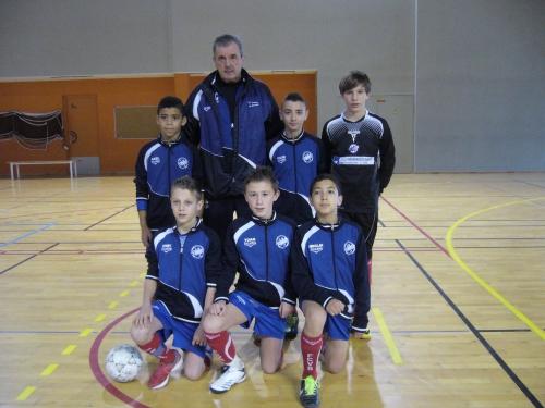 tournoi escale  obv janvier 2014 dimanche U 13  FC VILLEFRANCHE.JPG