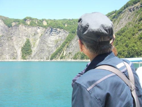 Lac de Monteynard 20 06 2014 039.JPG