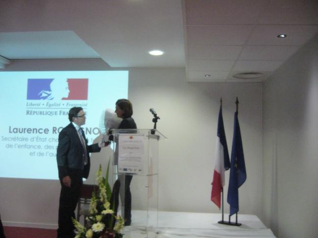 Olivier Laval et Laurence Rossignol.jpg