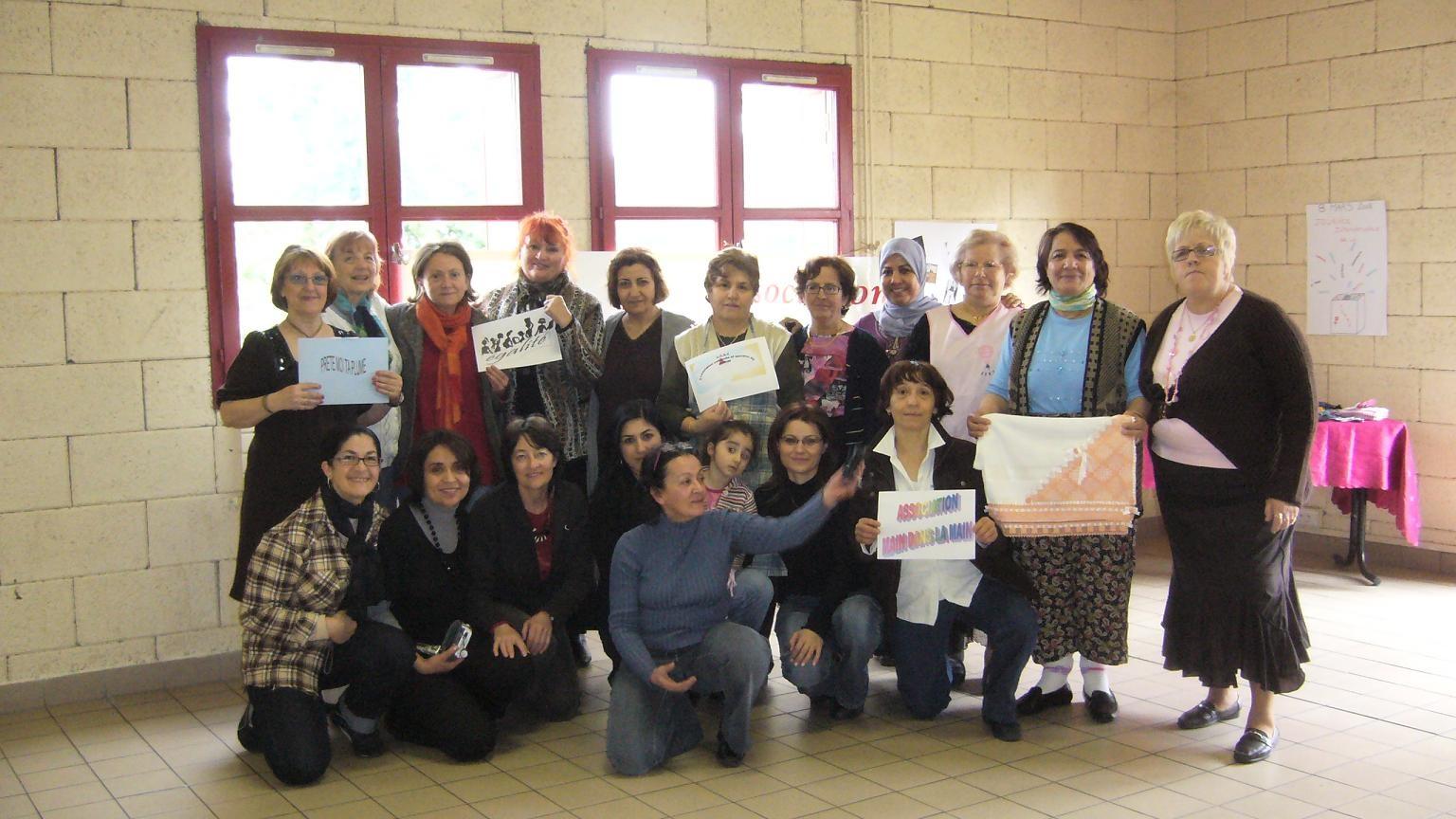 Journée de la femme 2008 Belleroche.jpg