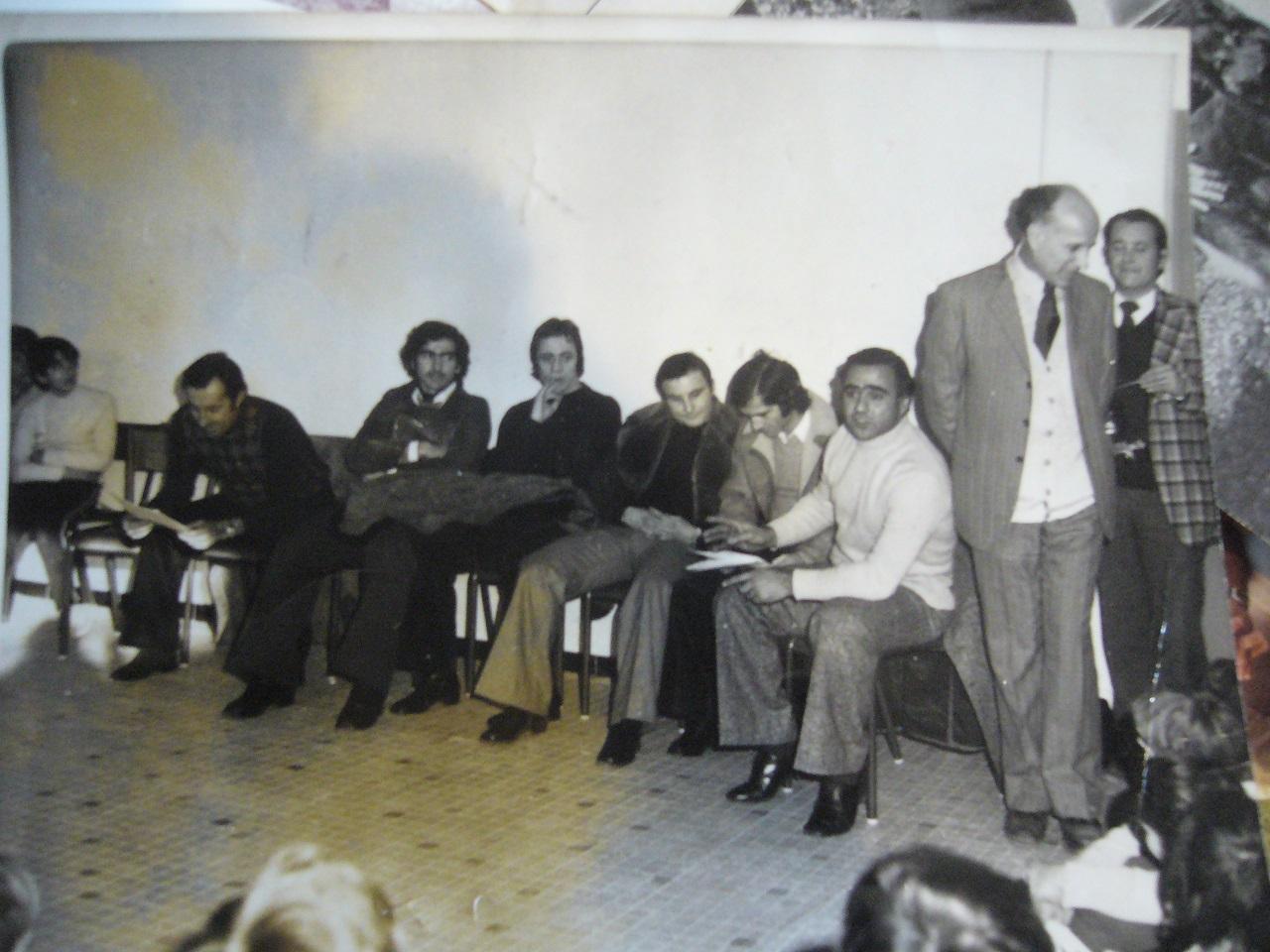 Il est prof à Maurice Utrillo de Limas et convie les grands joueurs de l'OL photos Papas.jpg