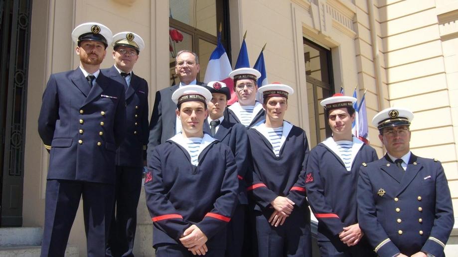 8 05 2008 première promo préparation militaire marine BP.jpg