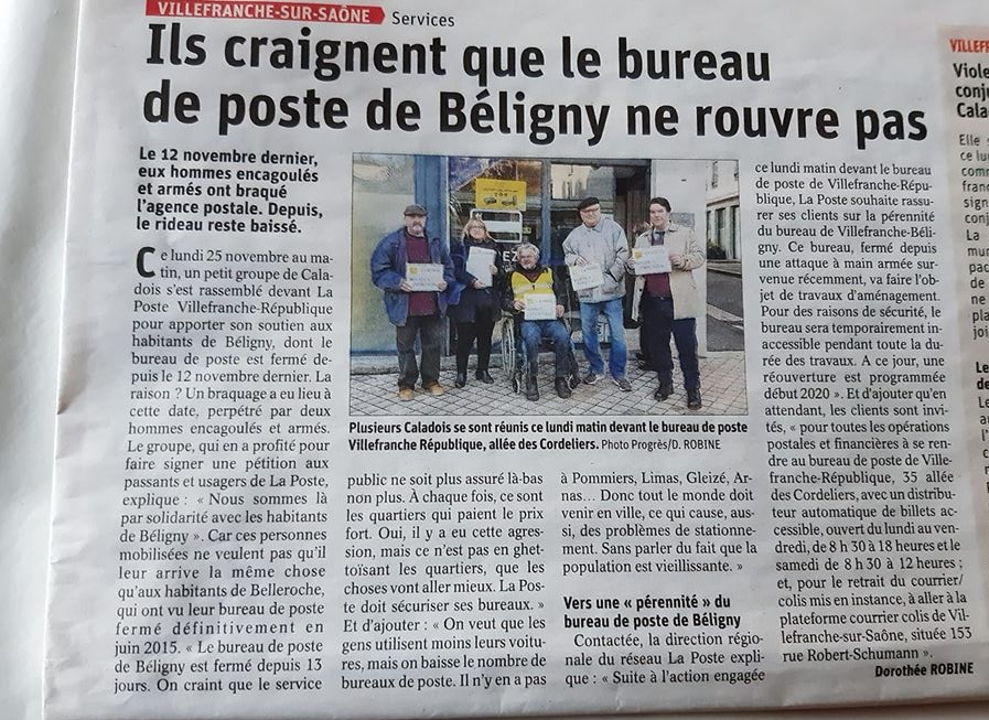 article progresposte beligny 26 11 2019.jpg