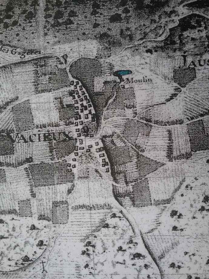 carte moulin noire