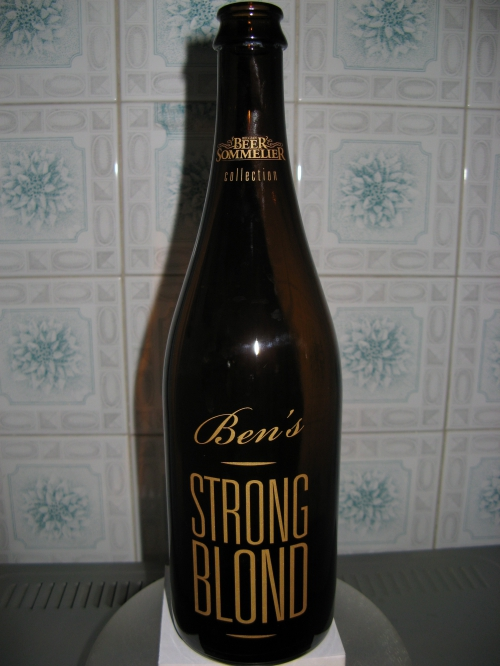 BEER SOMMELIER STRONG BLOND ABC .JPG