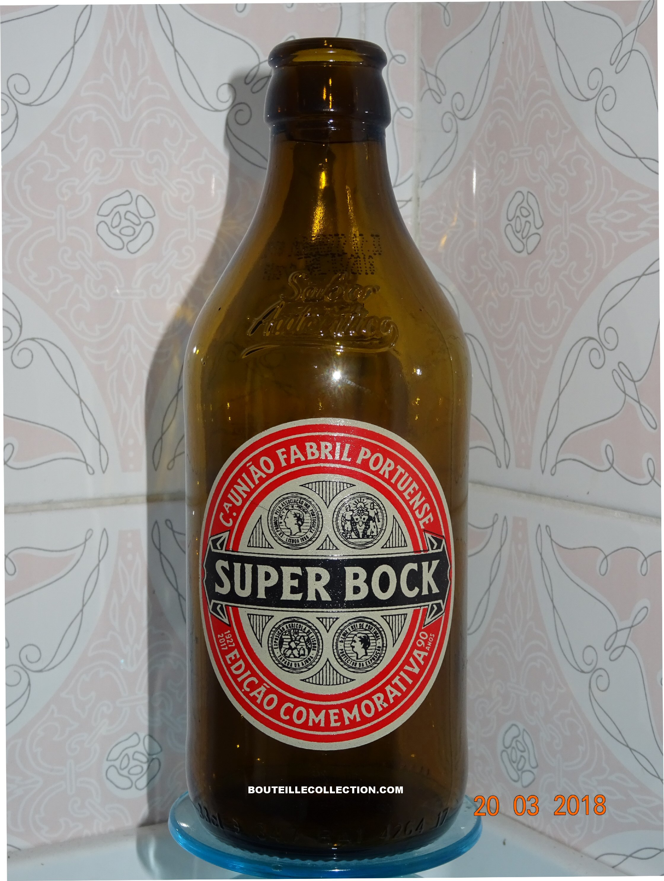 UNICER SUPER BOCK 90ANS 33CL AB  .JPG