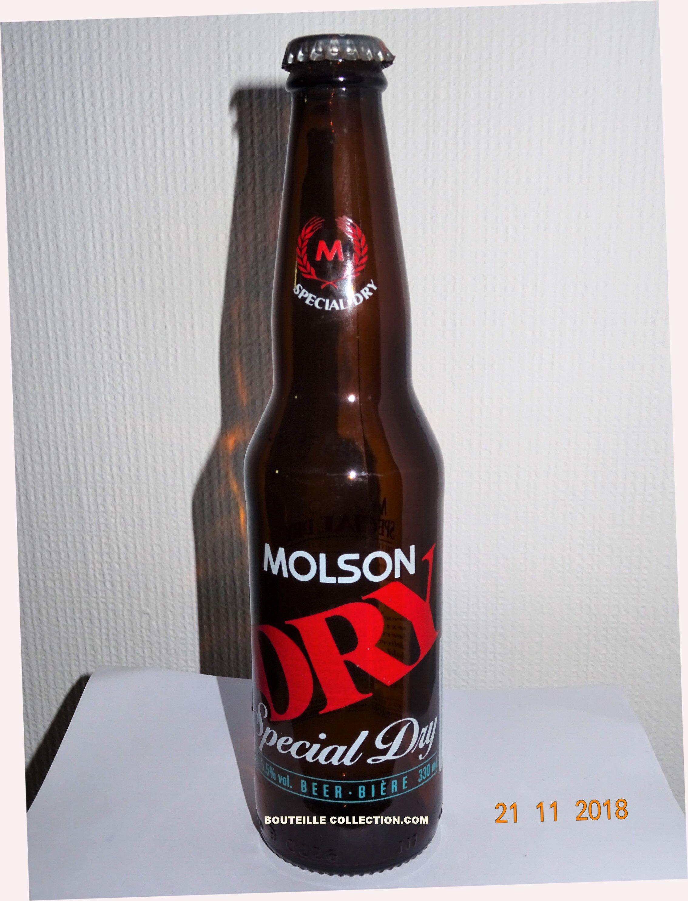 MOLSON  SPECIAL DRY 33CL B .JPG