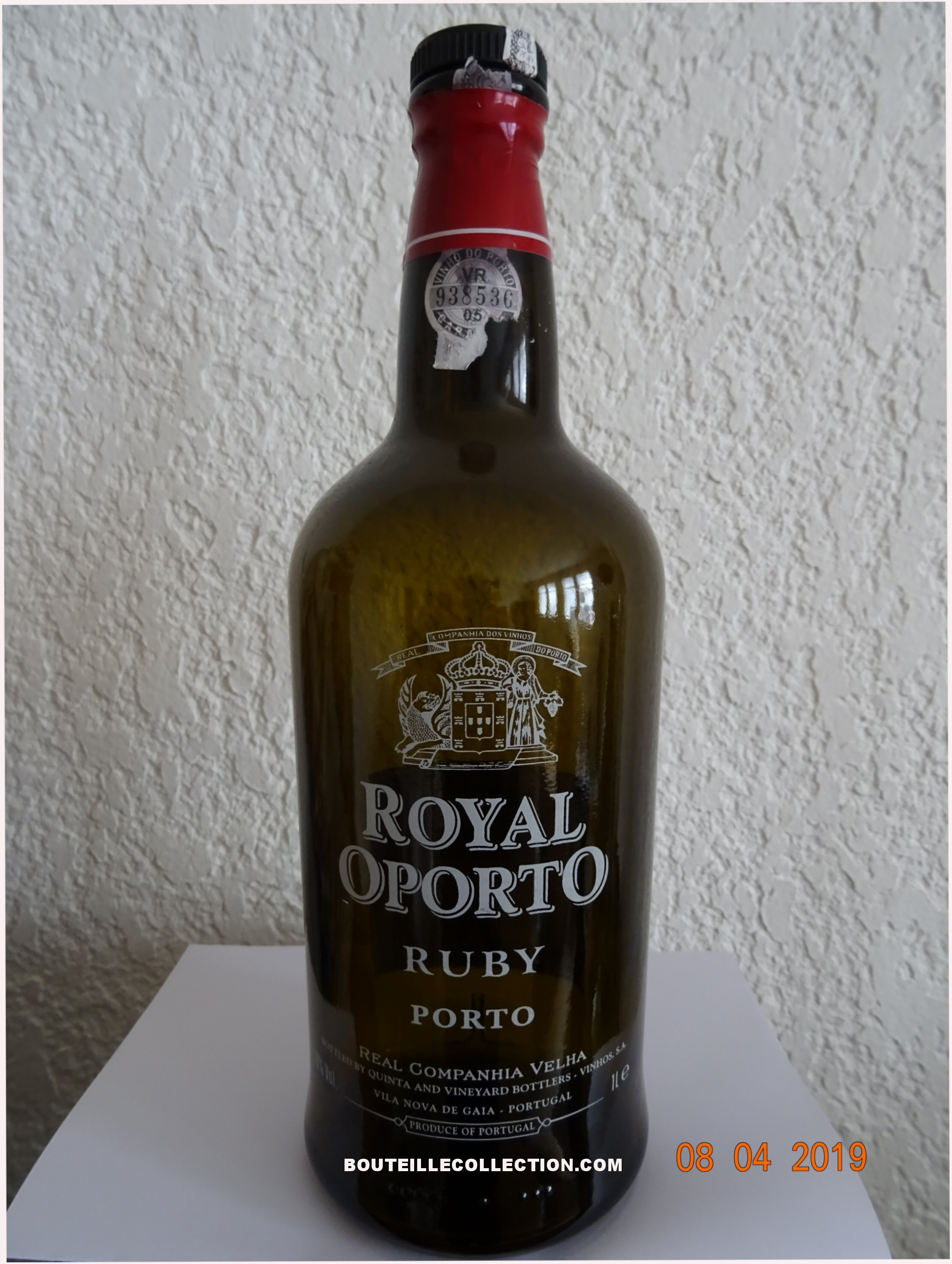ROYAL OPORTO RUBY 1L B  .JPG