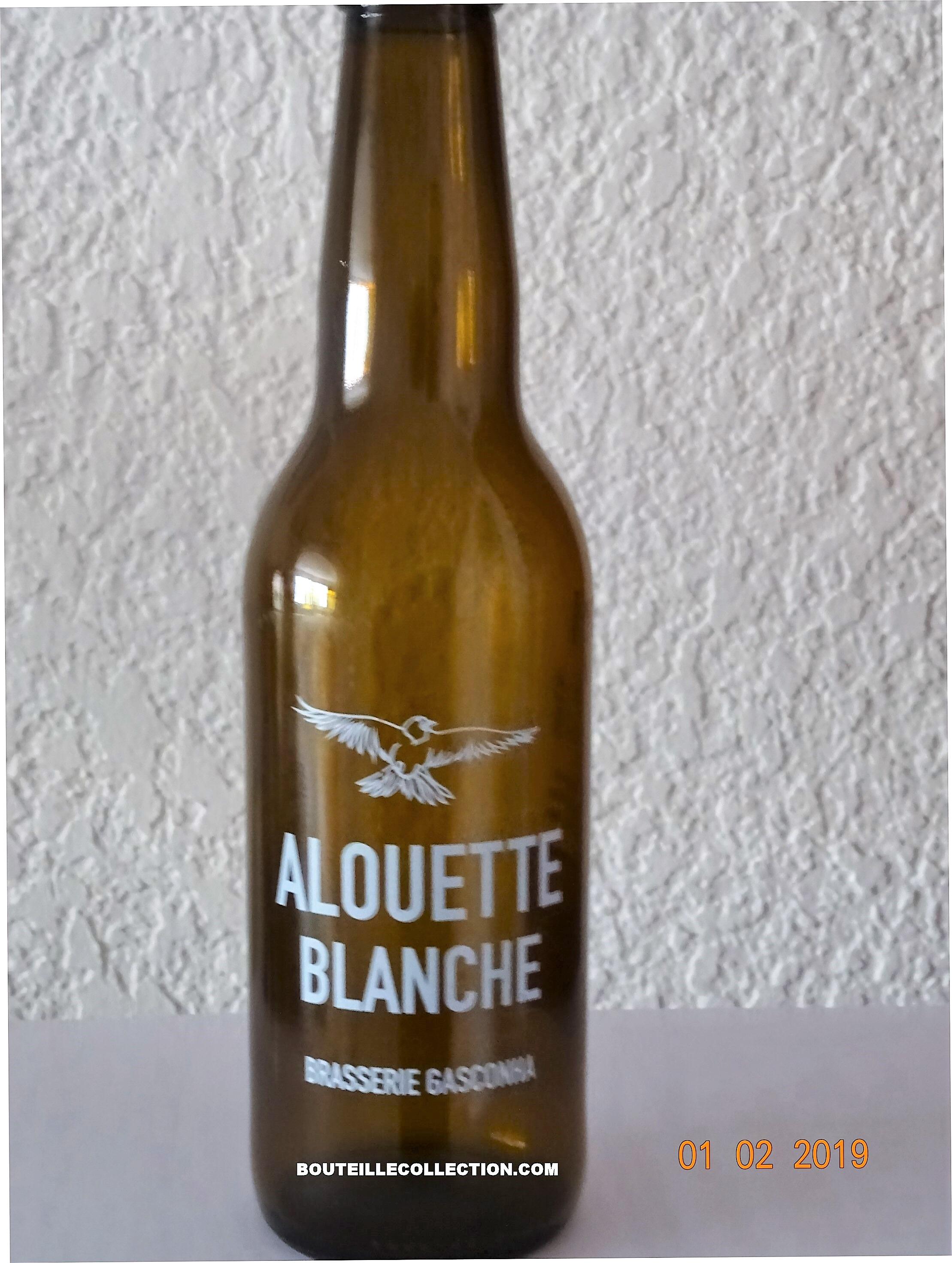 GASCONHA ALOUETTE BLANCHE 33CL B .JPG