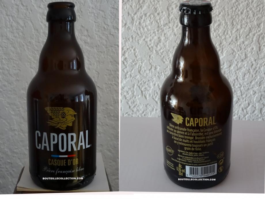 CAPORAL CASQUE D'OR 33CL C  .jpg