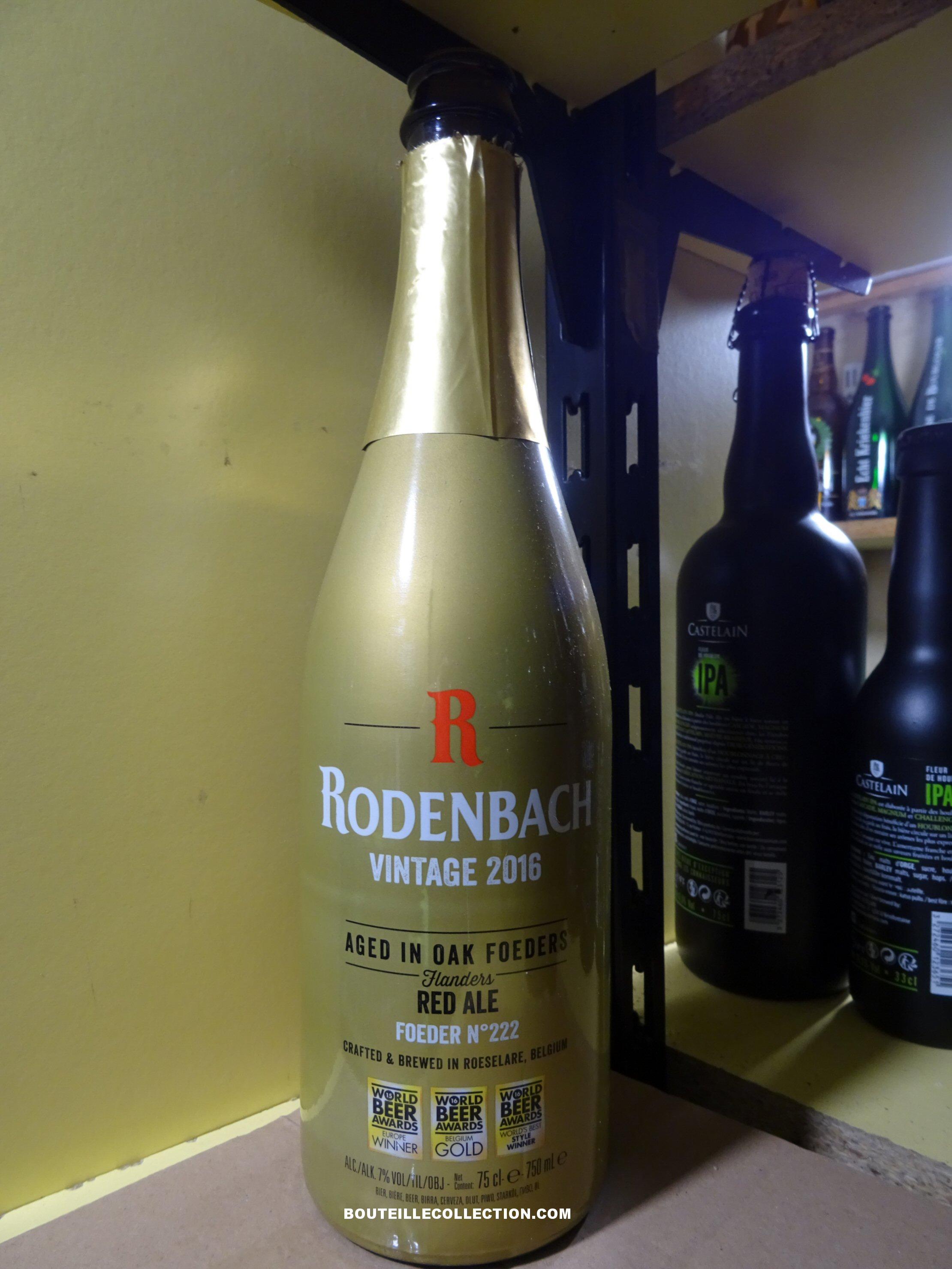 RODENBACH VINTAGE 2016 75CL B  .JPG