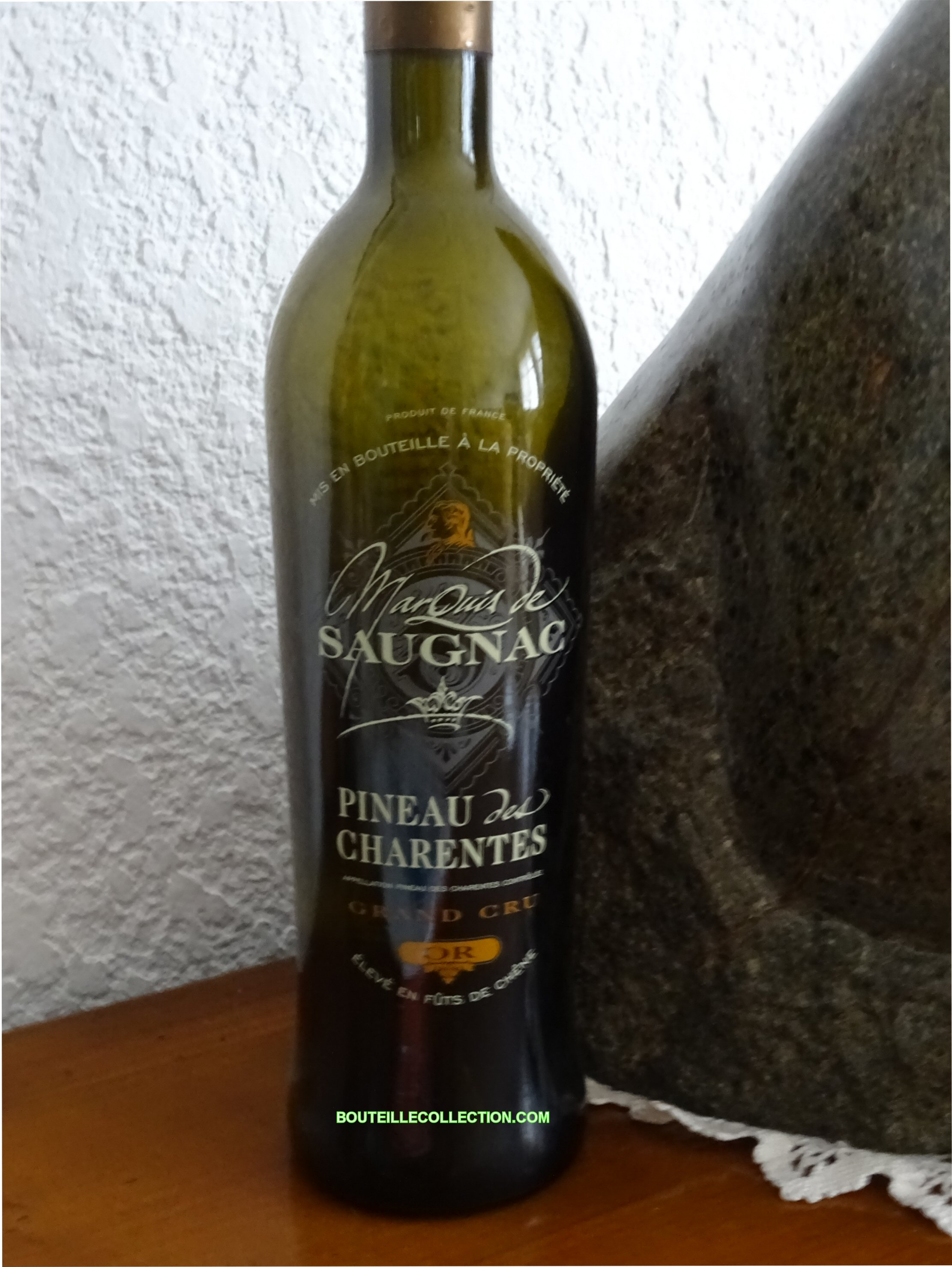 SAUGNAC OR 75CL B .JPG