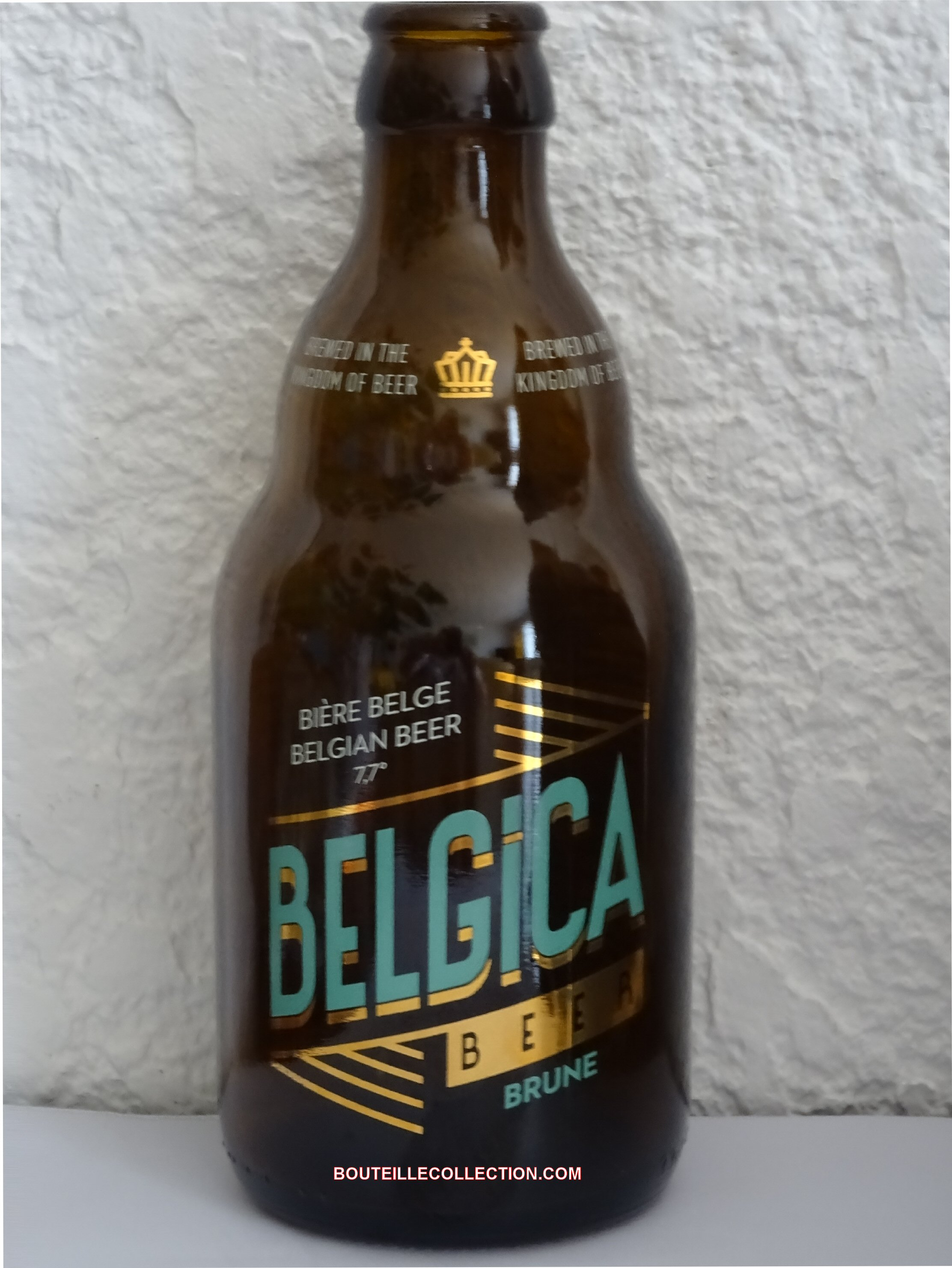 BELGICA BRUNE 33CL B  .JPG