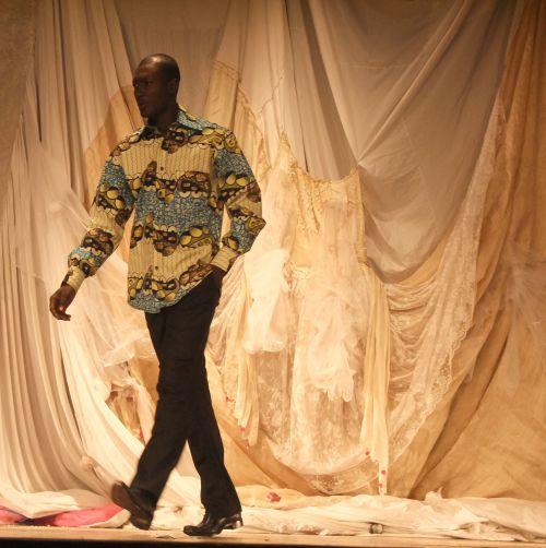 Photo festival de stylisme Tchad 31