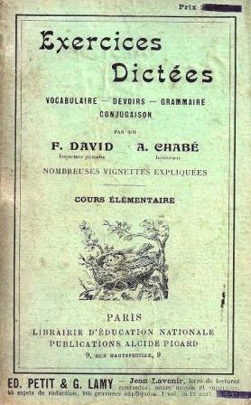 David Chabé Exercices Dictées CE 1915_0000.jpg