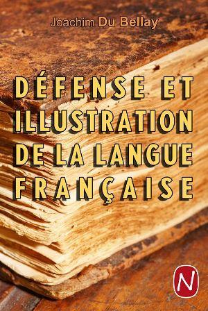 Joachim Du Bellay - La Défense et illustration de la langue française .jpg
