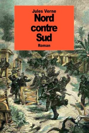 Jules Verne - Nord contre Sud   .jpg