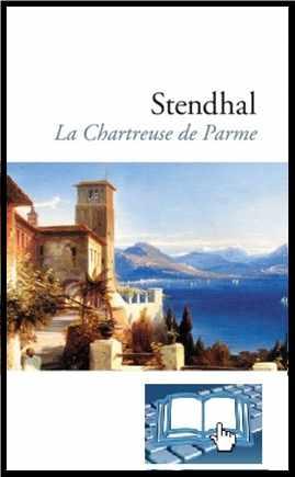 Stendhal - La Chartreuse de Parme en 5 éditions.jpeg