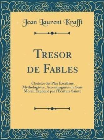 J. L. Krafft - Trésor de fables.jpg