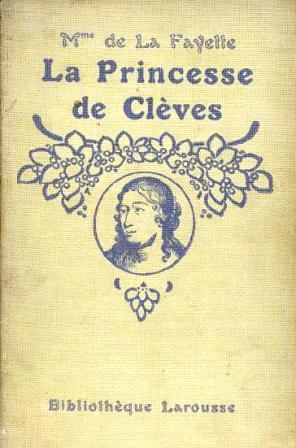Madame de La Fayette - La princesse de Clèves.jpg