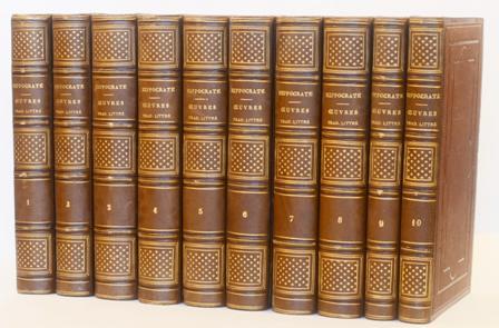 Emile Littré - Oeuvres complètes d'Hippocrate (10 vol.) (3).jpg