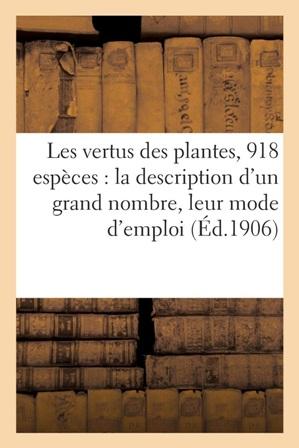 A. B. - Les vertus des plantes 918 espèces.jpg