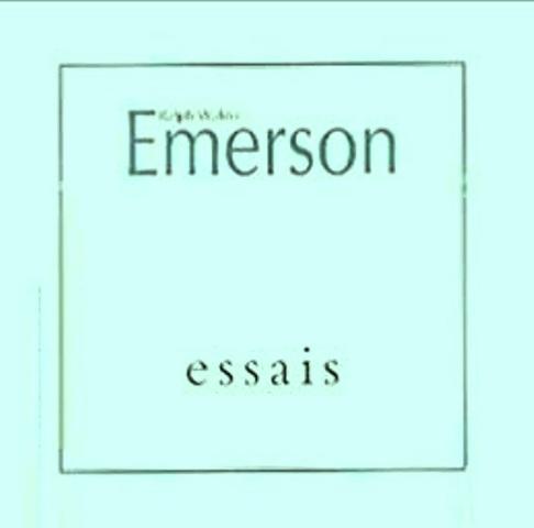Ralph W. Emerson - Huit Essais.jpg