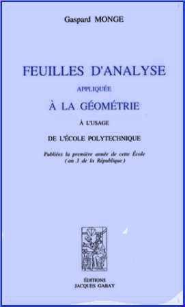 Gaspard Monge - Feuilles d'analyse appliquée à la géométrie.jpg