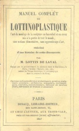 Lottin De Laval - Manuel complet de lottinoplastique  l'art du moulage .jpg
