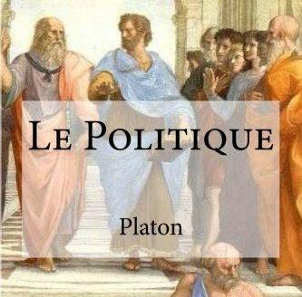 Platon – Le Politique .jpg