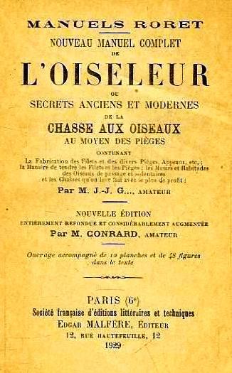 M. Conrad - Nouveau manuel complet d'oiseleur.jpg