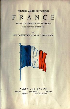 Collectif - France  Méthode directe de français.jpg