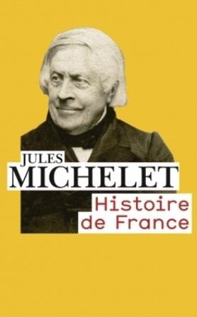 Jules Michelet - Histoire de France.jpg