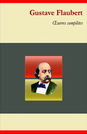 Gustave Flaubert - Oeuvres Complètes.png