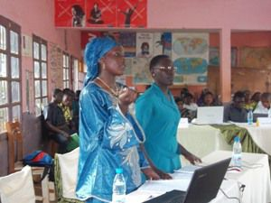 Lycée bilingue Bafoussam