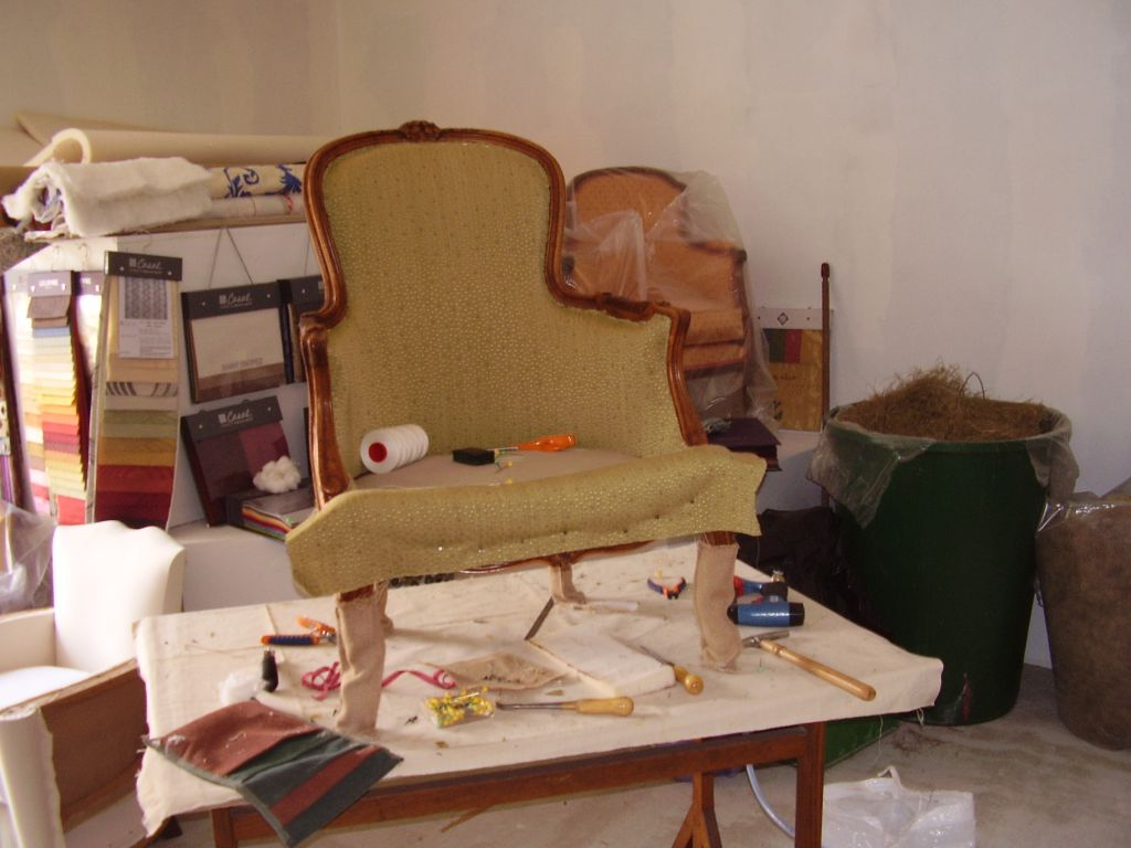 atelier tapissier emmanuelle gougis chartres. Black Bedroom Furniture Sets. Home Design Ideas