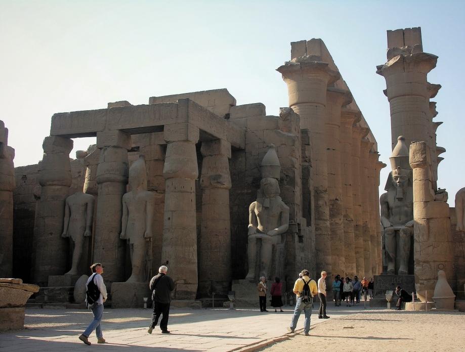 EGYPTE  - Janv. 08 - N° 4 117.jpg