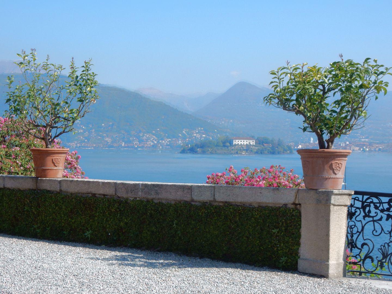 Italie iles borrom es lac majeur ile isola bella le voyage par l 39 image - Le jardin d italie chateauroux ...