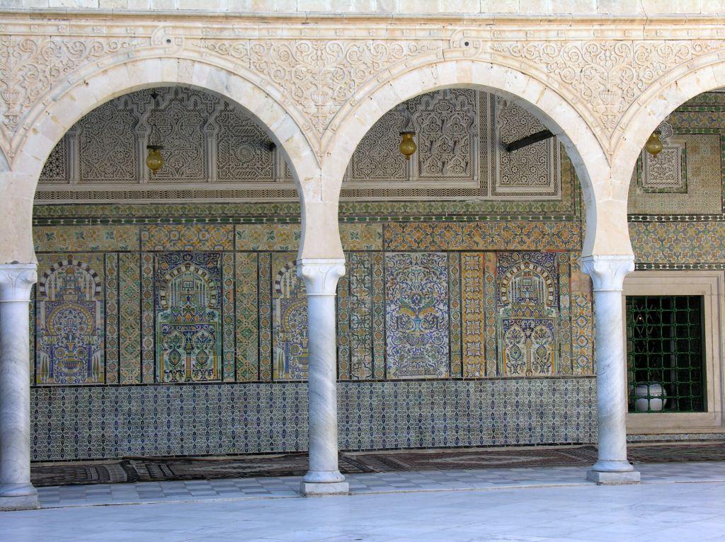 Tunisie l 39 int rieur du pays le voyage par l 39 image for Le voyage interieur