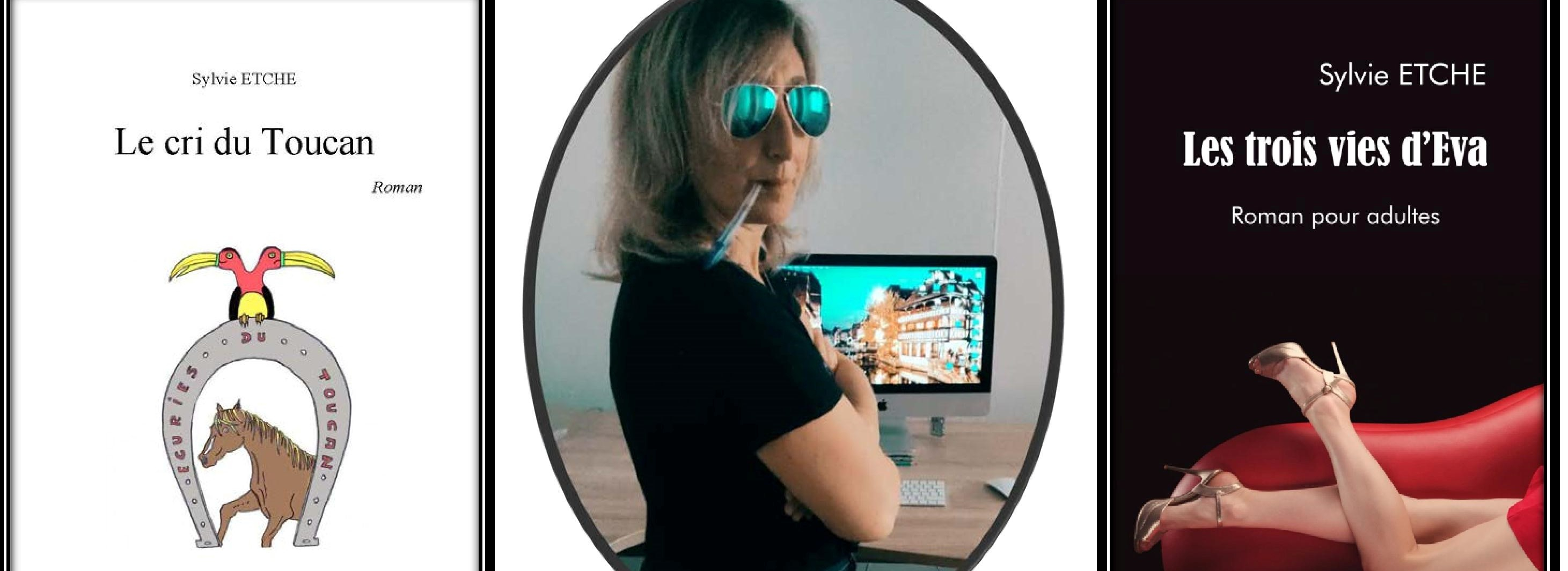 Le blog de Sylvie Etche