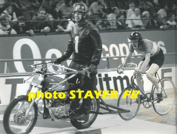 Grenoble 1979 : en piste vers un premier titre, derrière Jo Goutorbe