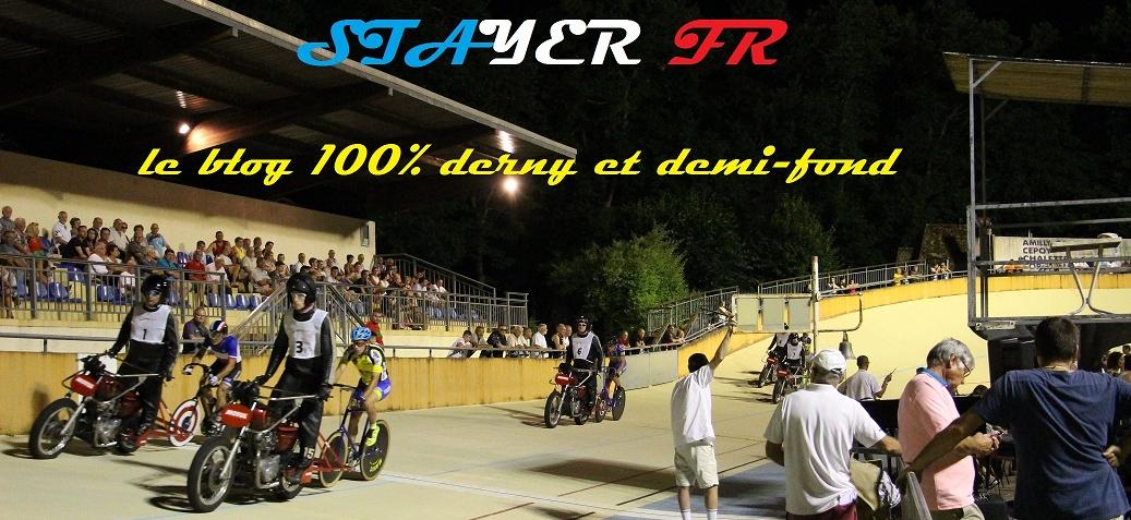 STAYER -FR