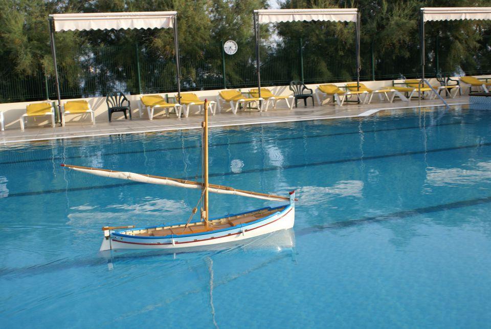 Club de Modelisme Naval Villeveyracois