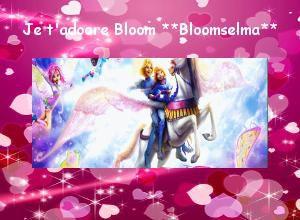 I love Bloom