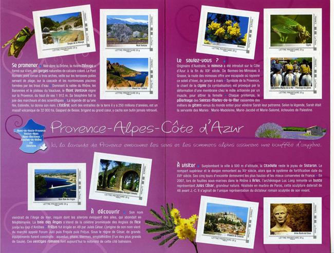 Collector Provence Alpes Côte d'Azur 2011.jpg
